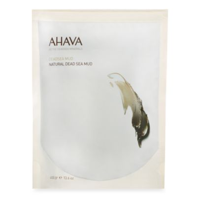 Ahava Natural 13.6-Ounce Dead Sea Mud