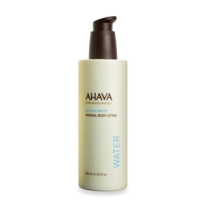 Ahava Mineral 8.5-Ounce Body Lotion