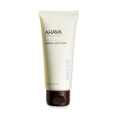 Ahava Beauty
