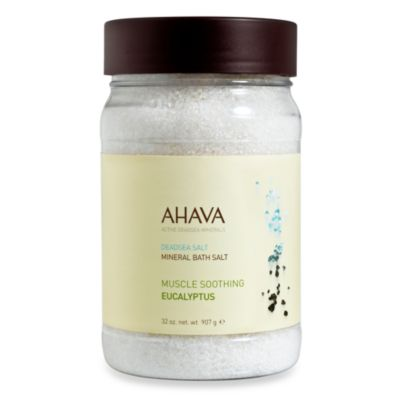 Ahava Eucalyptus 32-Ounce Bath Salts