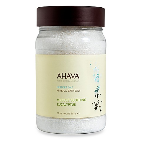 Ahava 32 oz. Eucalyptus Bath Salts