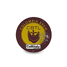 The Coffee Bean and Tea Leaf® CBTL™ Dark Colombian Coffee Capsules