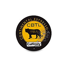 The Coffee Bean and Tea Leaf® CBTL™ Continental Espresso Coffee Capsules