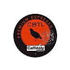 The Coffee Bean and Tea Leaf® CBTL™ Premium Espresso Coffee Capsules