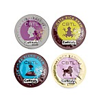 The Coffee Bean and Tea Leaf® CBTL™ Single Serve Capsules