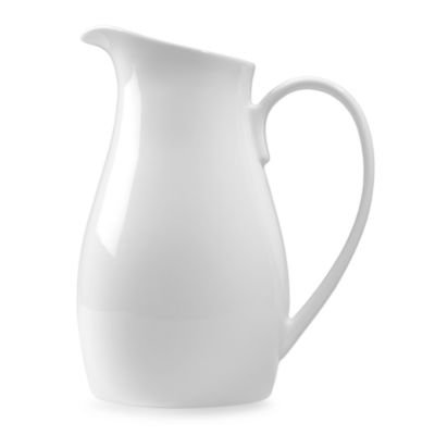 Luigi Bormioli Porcelain 84 1/4-Ounce Pitcher