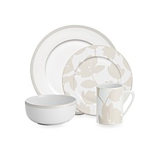 Echo Design™ Flirty Floral 4-Piece Place Setting