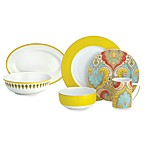 echodesign Latika Dinnerware Collection