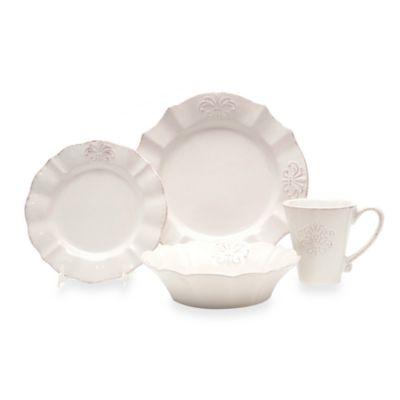 Provence Dinnerware