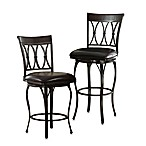 Bedford Swivel Barstool