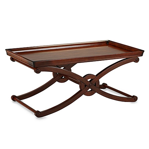Bombay Dunnley Tray Table Bed Bath Beyond