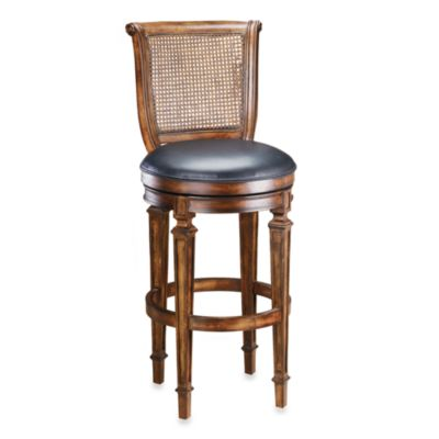 Hillsdale Dalton 24-Inch Swivel Counter Stool