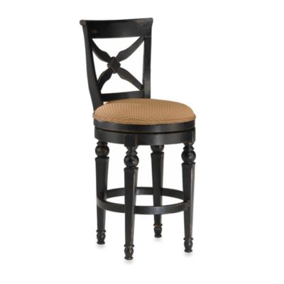 Hillsdale Northern Heights 30-Inch Swivel Barstool