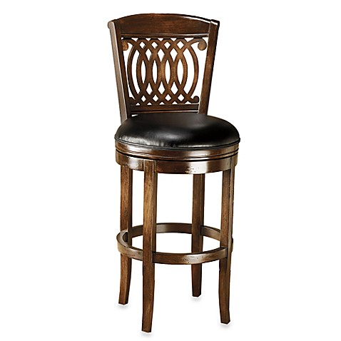 Buy Hillsdale Vienna 24 Inch Swivel Counter Stool From Bed