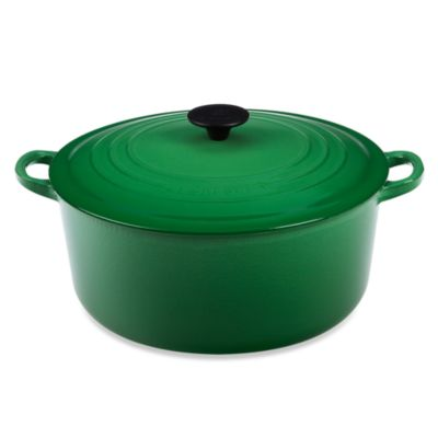 Le Creuset® Fennel 7.25-Quart Round French Oven