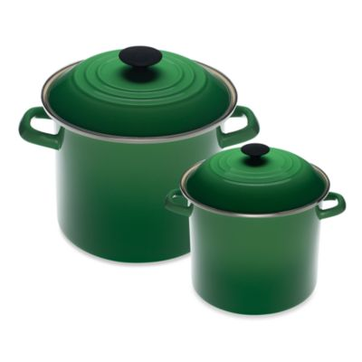 Le Creuset® Stockpot in Fennel