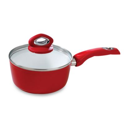 Bialetti® Aeternum 2-Quart Sauce Pan