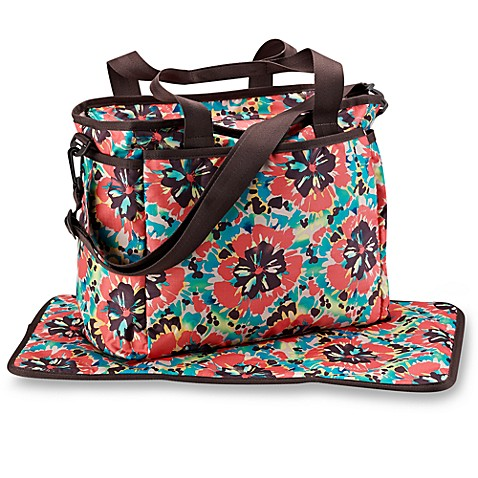 LeSportsac Ryan Diaper Bag - Radiance