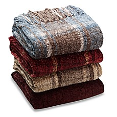 Milano Chenille Throw