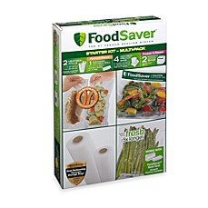 FoodSaver® FreshSaver® Multi-Pack Starter Kit