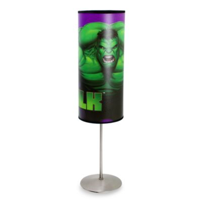 Hulk -FootFlex-Foot Cylindrical Occasional Lamp