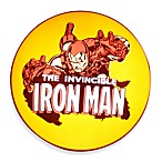 Ironman Wall-Hanging Disc Light