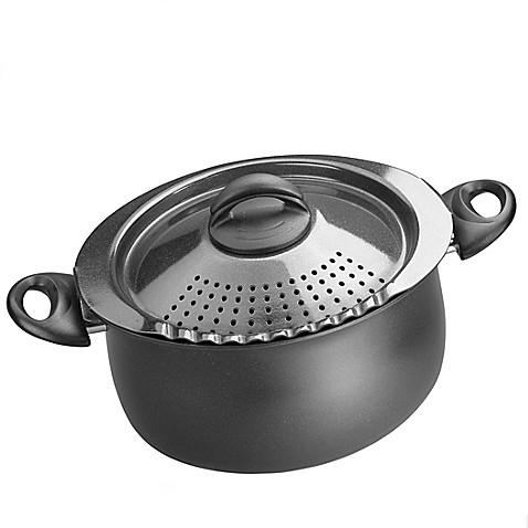 Bialetti® Trends 5-Quart Pasta Pots