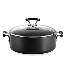 Circulon® Contempo™ Non-Stick 7.5-Quart Wide Stockpot