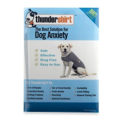 Thundershirt™ Extra Small Dog Anxiety Treatment Shirt