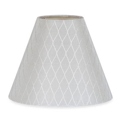 Linen Shade Lighting