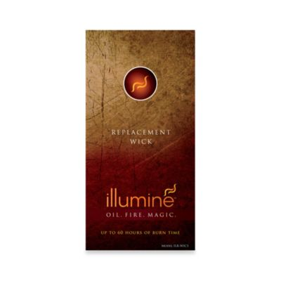 HoMedics® Illumine™ Wick