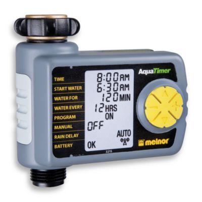 Melnor® Electronic Aqua Timer™