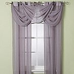 Anya Crushed Voile Window Sheer with Grommets