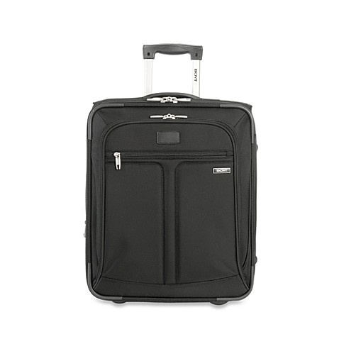 Mach 6.0 20-Inch Expandable Wide Body Glider Luggage