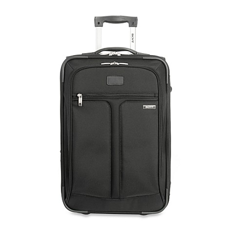Mach 6.0 22-Inch Expandable Glider Luggage