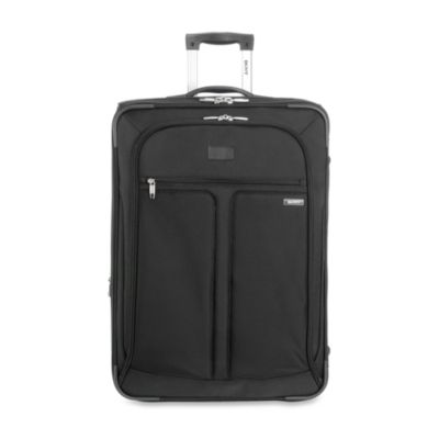 Mach 6.0 25-Inch Expandable Glider Luggage