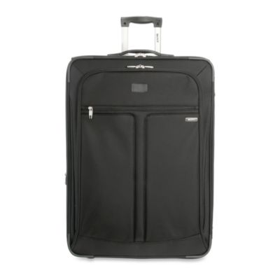 Mach 6.0 28-Inch Expandable Glider Luggage