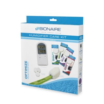 Bionaire® Humidifier Care Kit