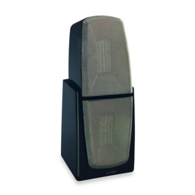 Ambia® Ceramic Tower Stereo Heater