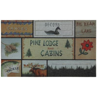 Mohawk Home Nature Doormat