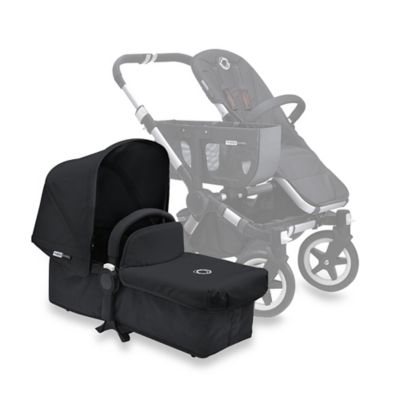 Bugaboo Donkey Bassinet Complete in Black