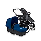 Bugaboo Donkey Tailored Fabric Set in Royal Blue