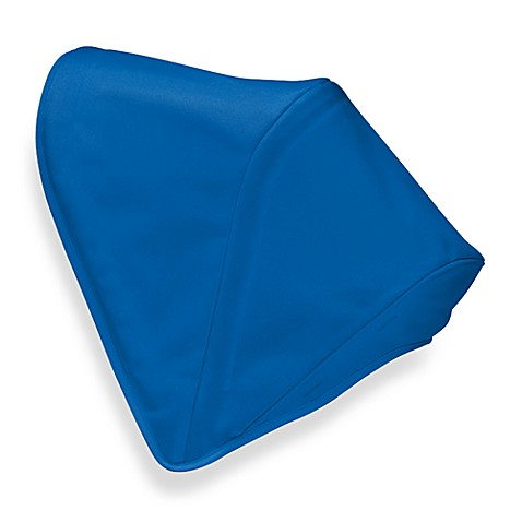 Bugaboo Donkey Sun Canopy in Royal Blue