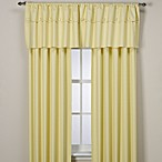 Orlando Kid Window Valance in Yellow