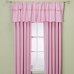 Orlando Kid Window Curtain Panel in Pink