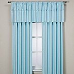 Orlando Kid Insulated Window Curtain Panels in Pale Blue