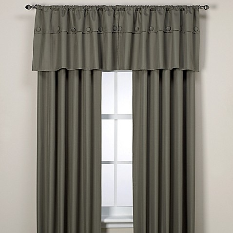 Orlando Kid Window Valance