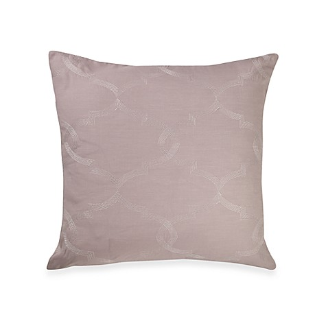 "Siena 16"" Square Toss Pillow"