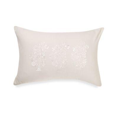 "Siena 12"" x 16"" Breakfast Pillow"