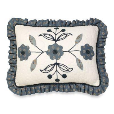 Arielle Breakfast Pillow